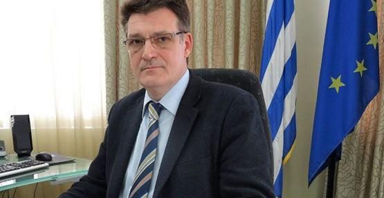 Δημήτρης Πέτροβιτς: Αντιπλημμυρικά έργα άνω των 22 εκατ. στον Έβρο