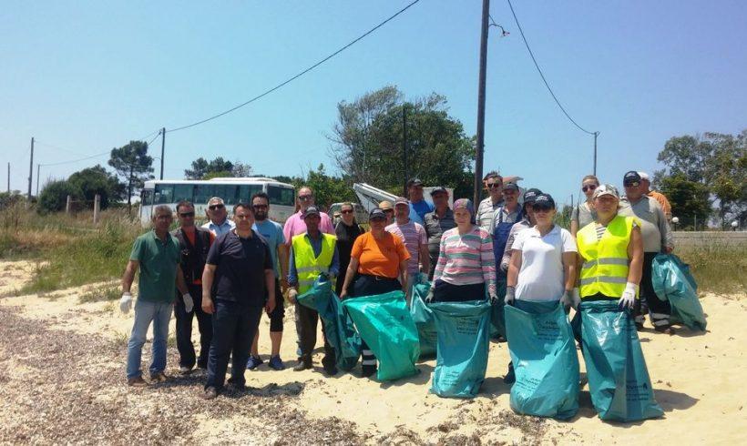 Εθελοντική Δράση Καθαρισμού
