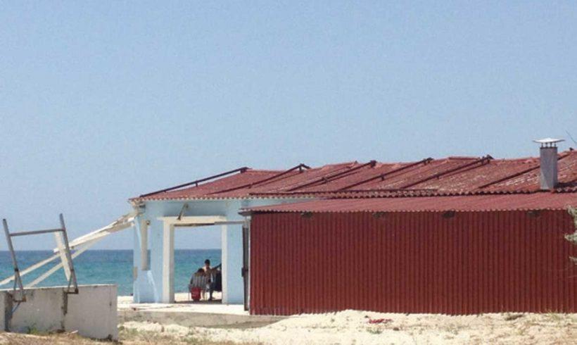 Περιβάλλον: Η στρεβλή ανάπτυξη στις παραλίες