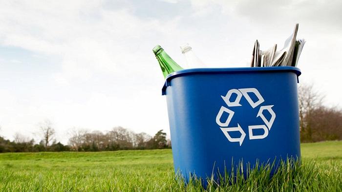 Ανακύκλωση στη Ξάνθη