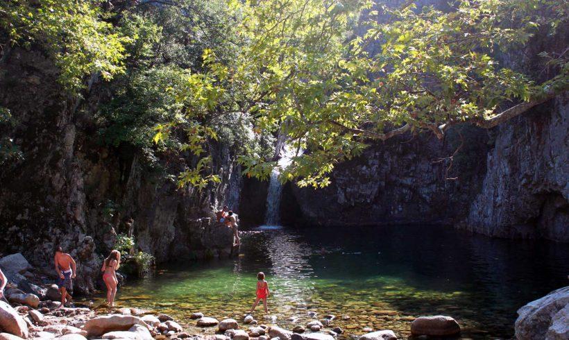 «Στηρίξτε τα οργανωμένα camping» λένε οι Σαμοθρακίτες