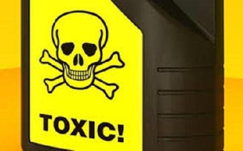 Πύλη διακίνησης επικίνδυνων φυτοφαρμάκων η Ελλάδα