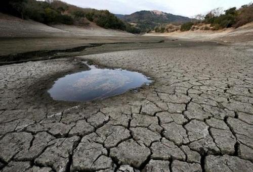 Κομοτηνή: Έντονο πρόβλημα λειψυδρίας για τους αγρότες
