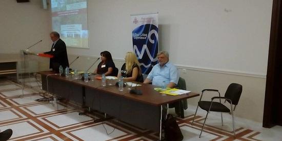 Πραγματοποιήθηκε το 2ο Πανελλήνιο συνέδριο Αρωματικών Φυτών στην Αλεξανδρούπολη