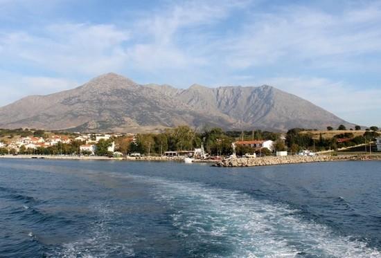 Σαμοθράκη: Φεύγει αύριο το ΣΑΟΣ ΙΙ και ακόμα δεν έχει βρεθεί πλοίο για αντικατάσταση