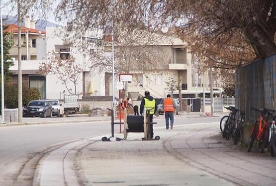 Νέος οδοφωτισμός σε 12 δρόμους της Κομοτηνής