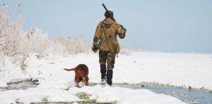 Απαγόρευση κυνηγιού από Δασαρχείο Διδυμοτείχου