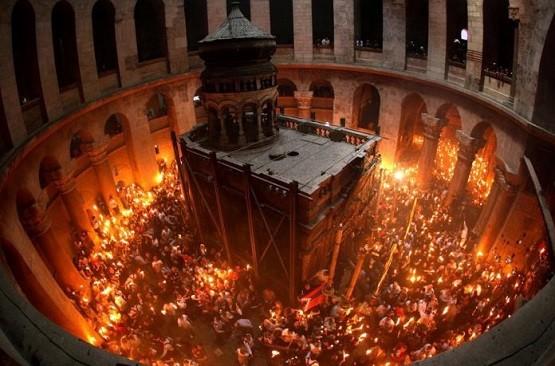 Εκδρομή στους Αγίους Τόπους ετοιμάζει η Μητρόπολη Αλεξανδρούπολης