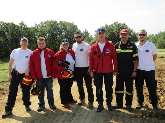 Άσκηση πυρκαγιάς στη Νυμφαία κινητοποίησε την πυροσβεστική
