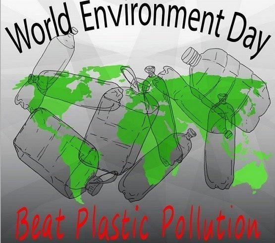 Το μήνυμα της Οικολογικής Ομάδας Ροδόπης για την Παγκόσμια Ημέρα Περιβάλλοντος