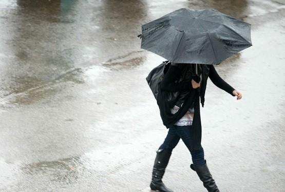 Έκτακτο δελτίο επιδείνωσης καιρού με βροχές & καταιγίδες και στη Θράκη