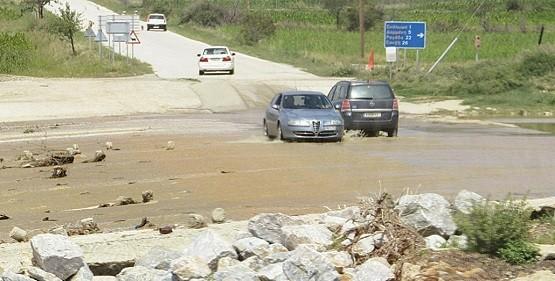 Η γέφυρα στο Λίσσο θα σώσει κόσμο, λένε κάτοικοι της Ροδόπης