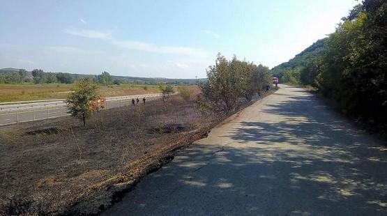 Δύο φωτιές σήμερα στην περιοχή των Φερών