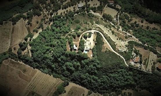 """""""Στη σέντρα"""" από το Υπουργείο δύο Δήμοι της Ξάνθης για τους Δασικούς Χάρτες"""