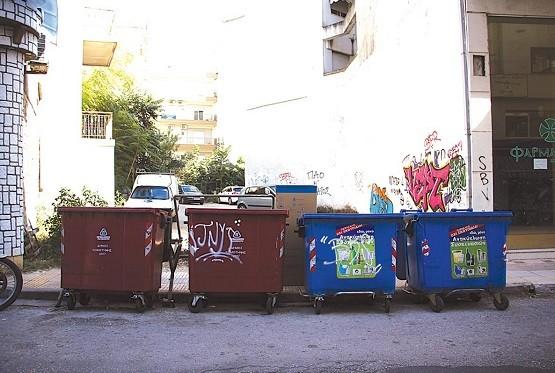 Αποκομιδή απορριμμάτων και την Κυριακή θέλει να εφαρμόσει ο Δήμος Κομοτηνής