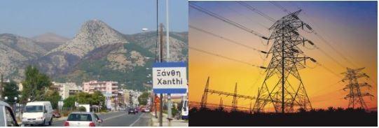 Η Ξάνθη γίνεται η πρώτη «έξυπνη» ενεργειακά πόλη