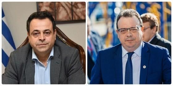Οι αναπληρωτές Υπουργοί Ναυτιλίας & Περιβάλλοντος έρχονται στη Σαμοθράκη