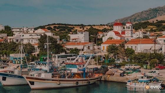 Τι ζήτησαν οι κάτοικοι της Σαμοθράκης από τους δύο Υπουργούς που βρέθηκαν στο νησί