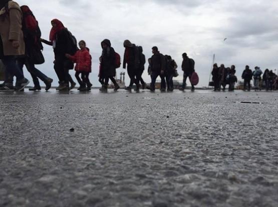 Αύξηση των ροών προς τον Έβρο «βλέπει» ο Υπουργός Μεταναστευτικής Πολιτικής