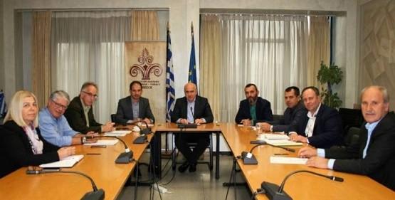 250.000 ευρώ από την Περιφέρεια ΑΜΘ στο Δήμο Αρριανών για νέες γεωτρήσεις άρδευσης