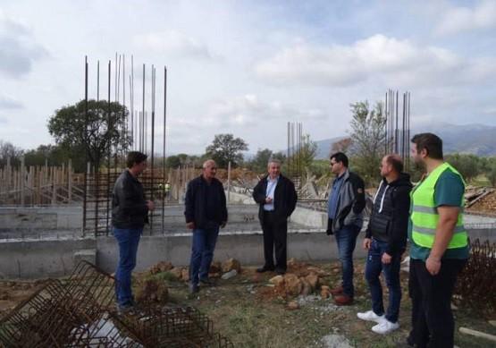 Η κατασκευή του νέου κυνοκομείου στον Δήμο Ξάνθης