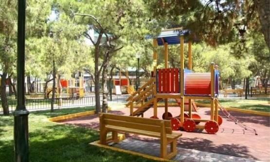 Ο Δήμος Αλεξανδρούπολης διεκδίκησε και πήρε 246.000 € για παιδικές χαρές από το Πρόγραμμα «ΦιλόΔημος ΙΙ»