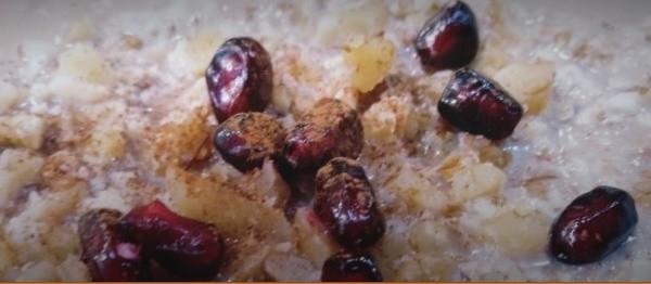 Βαρβάρα: Ένα θρακιώτικο φολκλόρ superfood!