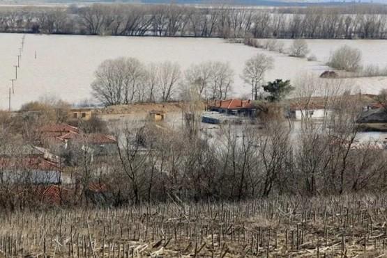 Ο Στρατός θα σώσει τον Έβρο από ενδεχόμενη πλημμύρα