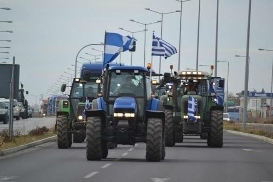 Πανέβρια αγροτική συγκέντρωση στις 14/1 στην Ορεστιάδα – προ των πυλών συλλαλητήριο με τρακτέρ