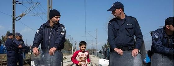 Η αγροτιά στηρίζει τα σύνορα του Έβρου με 3.000€