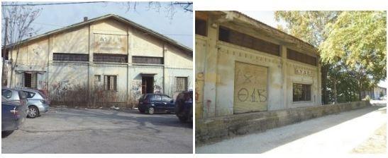 Κεντρική Αγορά στις Αποθήκες της «ΚΥΔΕΠ»