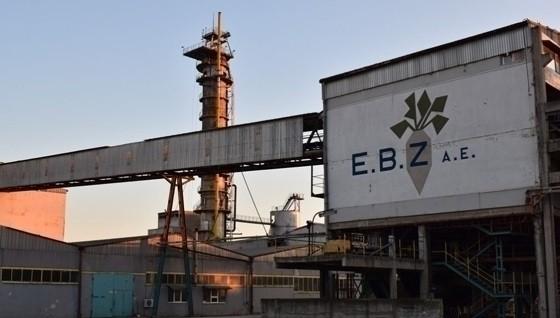 Οριστικό τέλος για το εργοστάσιο Ζάχαρης στην Ορεστιάδα