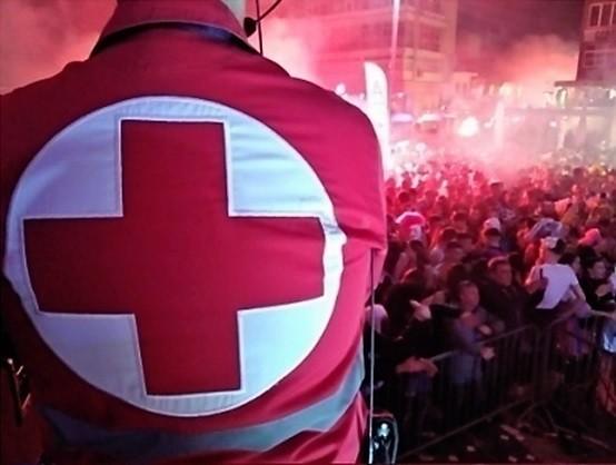 167 λιποθυμίες και τραυματισμοί στο Ξανθιώτικο Καρναβάλι
