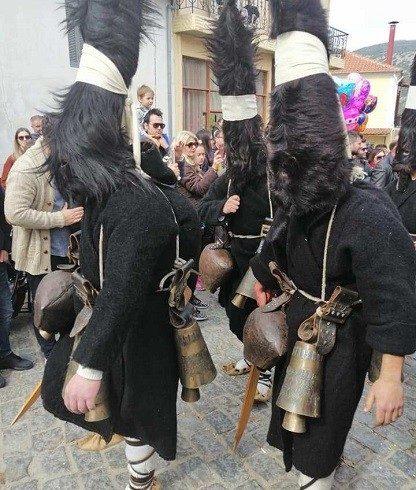 """Με καλό καιρό για την """"Καμήλα"""" στη Σταυρούπολη"""