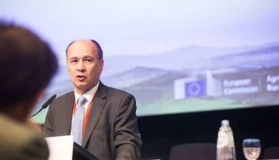 Διάλογος με τους Πολίτες: «Το μέλλον της Κοινής Αγροτικής Πολιτικής της ΕΕ μετά το 2020»