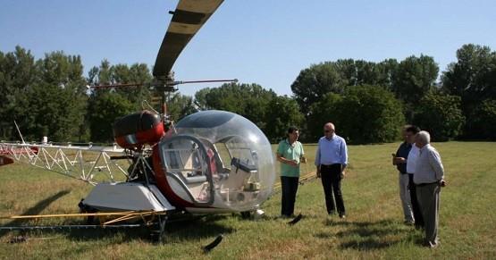 Ξεκίνησαν οι επίγειοι ψεκασμοί για τα κουνούπια στην Ξάνθη – Ήρθαν οι εγκρίσεις και για τους αεροψεκασμούς