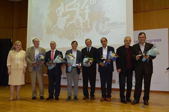 Άρωμα από τα παλιά στο 27ο Διεθνές Συνέδριο Φυσικής Αγωγής και Αθλητισμού