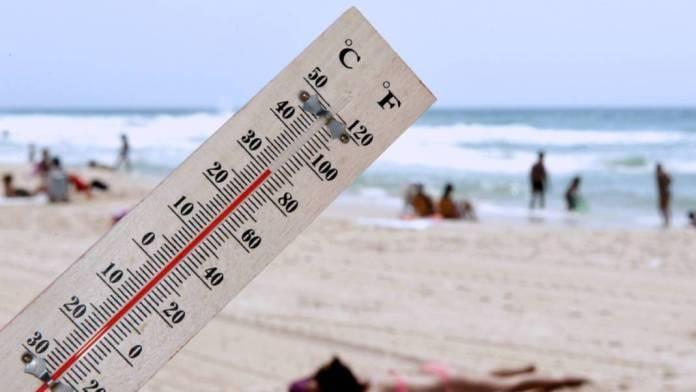 Αντ. Τασοπούλου: «Στους 34 βαθμούς ο υδράργυρος την Πέμπτη στην Ξάνθη – Ίσως παραπάνω την Παρασκευή»
