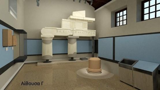 Σημαντικά προϊστορικά ευρήματα θα εκτεθούν για πρώτη φορά στο σύγχρονο μουσείο Σαμοθράκης!