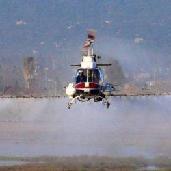 Τρίτη και Τετάρτη: Αεροψεκασμοί για τα κουνούπια στην Ξάνθη