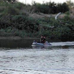 Καταδίωξη και συλλήψεις στο Δέλτα του Έβρου – Κατασχέθηκε 1 τόνος «εμπόρευμα»!