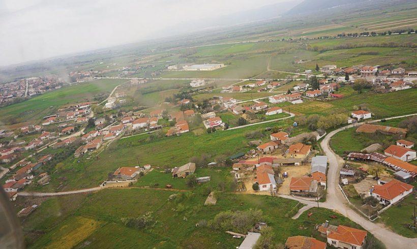 Κίνδυνος να χαθούν περιουσίες σε Αίγειρο και Μέση