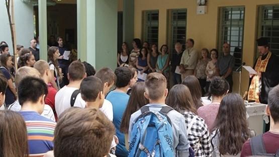 Τάξεις υποδοχής προσφυγόπουλων θα λειτουργήσουν σε γυμνάσια του Έβρου