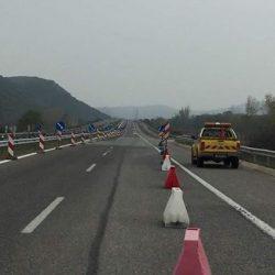 Δόθηκε στην κυκλοφορία η γέφυρα της Ιτέας
