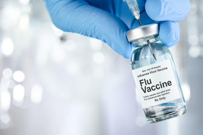 Ενημερωτική εκδήλωση του Ιατρικού Συλλόγου Έβρου με θέμα τον Αντιγριπικό Εμβολιασμό