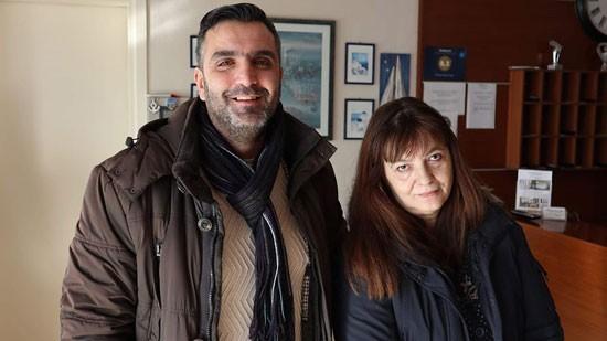 Στον Έβρο τα γυρίσματα της νέας ταινίας για το προσφυγικό-μεταναστευτικό ζήτημα