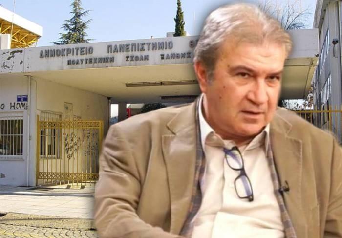 Β. Τσαουσίδης: Αδιανόητη η εκκένωση των φοιτητικών εστιών – Ανακαλέστε άμεσα