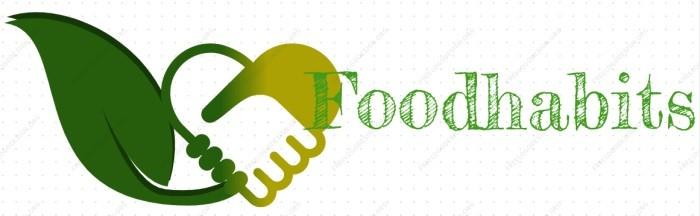 Logo-FoodHabits