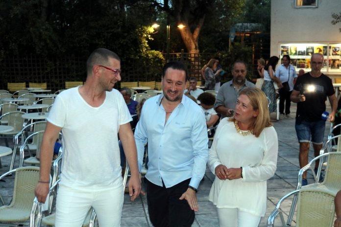 Ο θερινός κινηματογράφος της Αλεξανδρούπολης ξεκίνησε να λειτουργεί και για φέτος