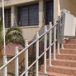 Ολοκληρώθηκε η τοποθέτηση ραμπών και αναβατορίων ΑΜΕΑ σε σχολεία του Δήμου Τοπείρου